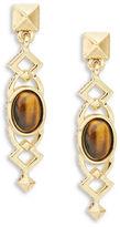 House Of Harlow Lady Grace Drop Earrings