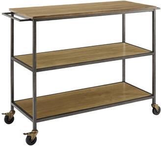 Crosley Brooke Kitchen Cart