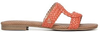 Sam Edelman Betty Braided-Strap Sandals