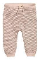 H&M Textured-knit Pants