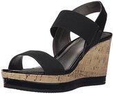 LifeStride Women's Ellusive Wedge Sandal