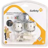 Safety 1st Magnetic Lock (Pack of 2)