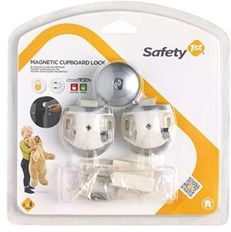 Safety 1st Magnetic Lock, Pack of 2