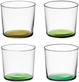 LSA International Coro Assorted Tumblers