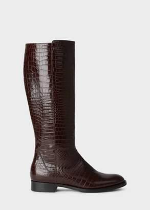 Hobbs Nicole Long Boot