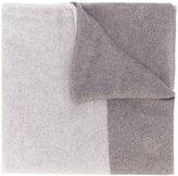 Fabiana Filippi contrast scarf - women - Mohair/Polyamide/Polyester - One Size