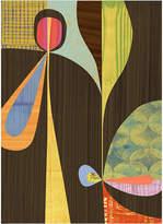 "Jonathan Adler Rex Ray ""Mosby"" Print"