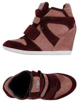 Guardiani Sport High-tops & sneakers