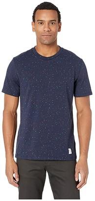 Topo Designs Cosmos Tee (Navy) T Shirt