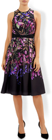 Monsoon Fiona Print Dress