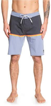 "Quiksilver Men Highline Boa 20"" Board Shorts"