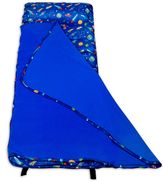 Olive Kids Out of This World Easy Clean Nap Mat in Blue