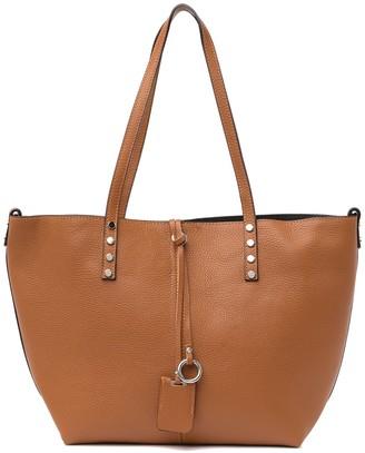 Renata Corsi Leather Shopper