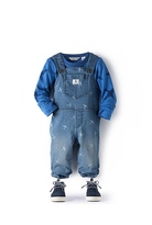 Country Road Plane Overalls
