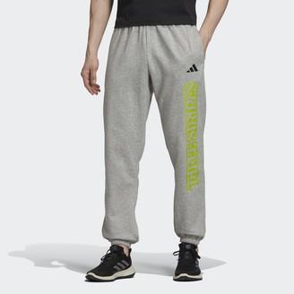 adidas 3-Stripes Graphic Sweat Pants