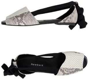 NewbarK Ballet flats
