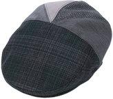 Etro patterned flat cap - men - Silk/Cotton/Spandex/Elastane/Wool - M