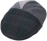 Etro patterned flat cap