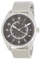 Tommy Hilfiger Men's Dylan Mesh Bracelet Watch, 44mm