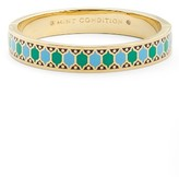 Kate Spade Women's Idiom Mint Condition Bangle