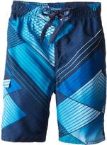 Kanu Surf Big Boys' Y.O.L.O. Swim Trunks