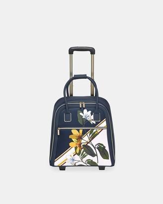 Ted Baker TALAYA Savanna nylon travel bag