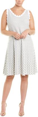 Nic+Zoe Plus A-Line Dress