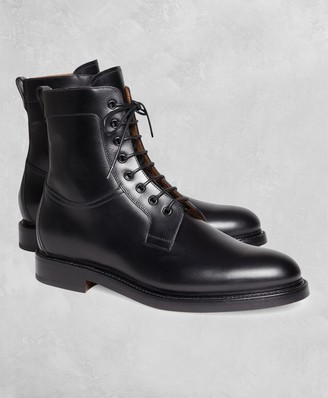 Brooks Brothers Golden Fleece Boots