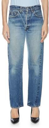 """Levi's Vintage 501 Big """"E"""" Jeans 31x30"""