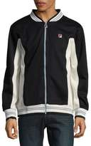 Fila Settanta Colorblocked Jacket