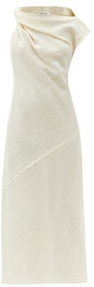 Sportmax Zibella Dress - Cream