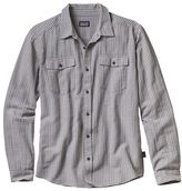 Patagonia Men's Long-Sleeved Steersman Shirt