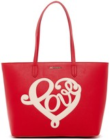Love Moschino Love Tote