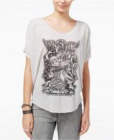 William Rast Stefani Graphic T-Shirt