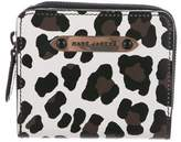 Marc Jacobs Leather Compact Wallet