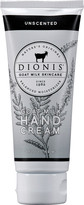 Dionis Unscented Hand Cream