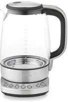Breville Teavana Glass Variable Temperature Electric Kettle