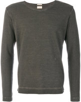 Massimo Alba fine knit top - men - Cotton/Cashmere - S