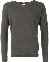 Massimo Alba fine knit top