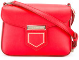 Givenchy mini Nobile crossbody bag - women - Calf Leather - One Size
