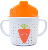 Giggle Sippy cup - carrot