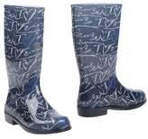 Armani Junior Boots