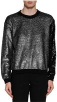 Sonia Rykiel Metallic Sweatshirt
