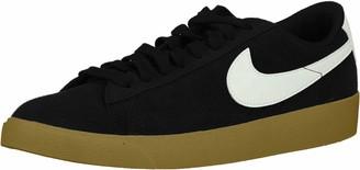 Nike W Blazer Low Sd Womens Gymnastics Shoes