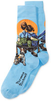 Hot Sox Hot Socks Men's Little Spooners Socks