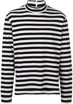 Golden Goose Deluxe Brand striped longsleeved T-shirt - men - Cotton - L