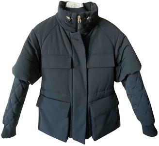 Tod's Black Coat for Women