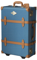 The Voyager Stowaway Suitcase