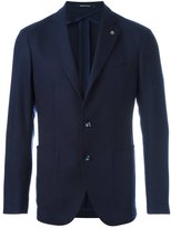 Tagliatore two button jacket