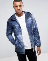 Jack & Jones Originals Festival Jacket With Pack Away Pouch